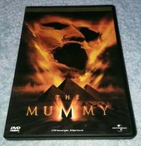 The-Mummy-DVD-Collectors-Edition-Brendan-Fraser