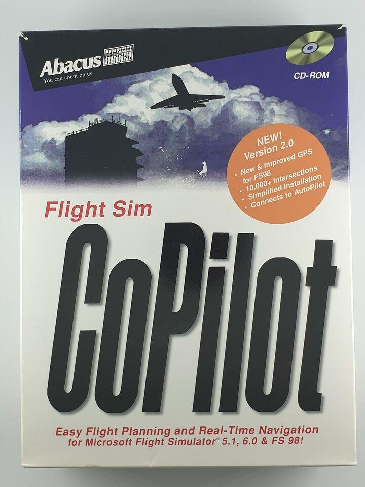 Flight Sim Addons