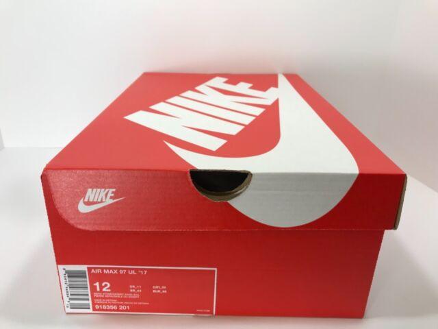 the latest c2abd 1393f Nike Air Max 97 Ultra 17 Sepia Stone Sail Mens Running Shoes ...