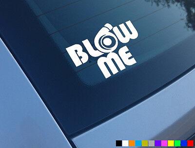 WHEN YOU GO JAP FUNNY JDM DRIFT EURO WINDOW VW VINYL DECAL CAR STICKER