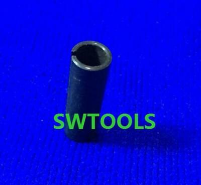 2pcs 6-1//8 6-3.175MM wood engraving machine collet chuck adapter sleeve hole