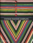 Vintage Fashion Complete by Nicky Albrechtsen (Hardback, 2014)