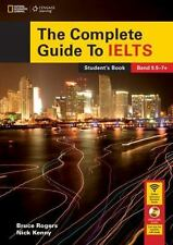 The Complete Guide To IELTS: Student's Book with DVD-ROM and access code for