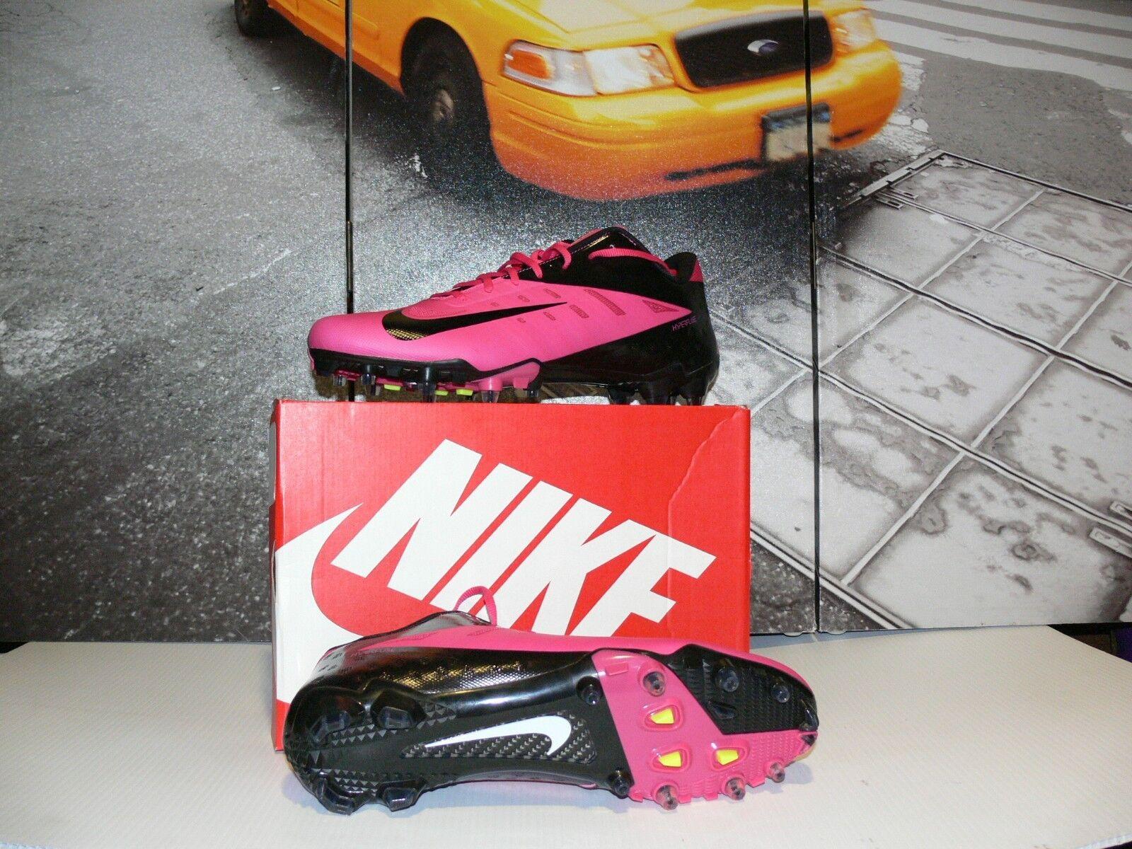140 bajo Nike Vapor Talon Elite bajo 140 TD fútbol tacos 500068-600 hombres nos 14 / 97f7c1