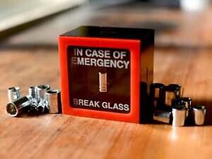 10mm socket memes. In case of emergency break glass ...
