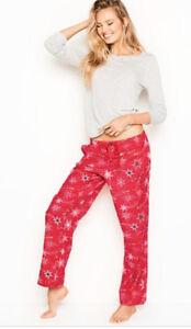 Ensemble regalo Lounge Grigio de Nuovo Rosso pigiama XL Secret Victoria rwfArqYOx7
