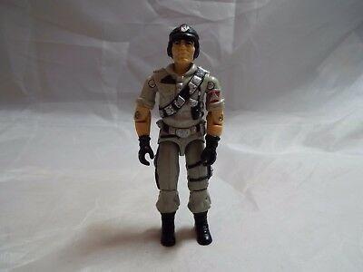 G.I.JOE ACTION FORCE FIGURE SCI-FI V1 FROM 1986