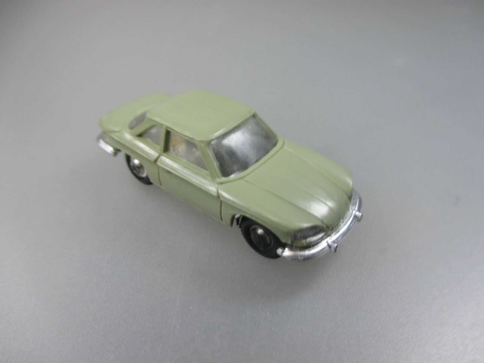 Norev Panhard 24 CT, CT, CT, made in France, 1 86 Scale (Schub86)  | Fuxin  e1efd0