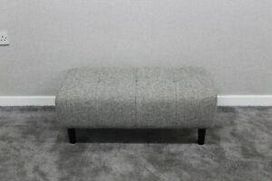 604-G-Plan-Vintage-Brand-New-Prototype-Synergy-Zinc-Fabric-Footstool