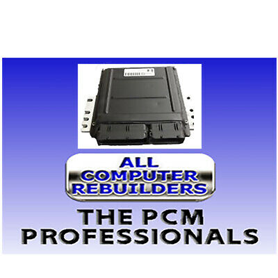 Nissan Vehicles ECM ECU PCM ENGINE COMPUTER **REPAIR SERVICE ONLY**