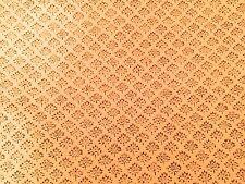 JOHN ROSSELLI/ELIZABETH HAMILTON Margi printed Linen harvest Remnant New