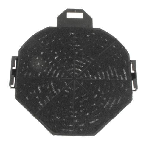 Cooker Hood Extractor Charcoal Vent Filter For CDA ECH102 ECH62 ECH72 ECH92