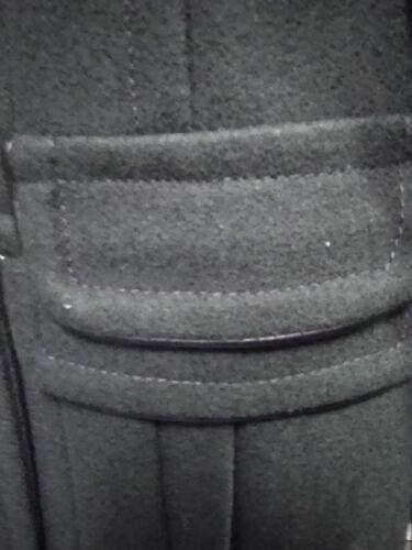 mélange pour New dames de foncé Manteau laine Olive Esprit en wUqZyfO