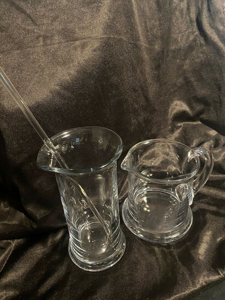 Glas, Kander, Holmegaard