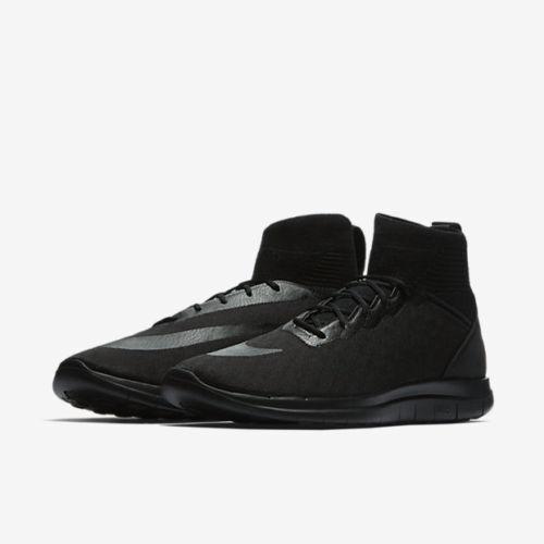 Nike libera hypervenom iii flyknit 898030 10,5 004 fk uomini 10, 10,5 898030 nuovo nero athletic 771bfd