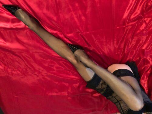 Slingback Black Heels Cq Couture Escarpins Pointu Éscarpins Hot Schuhe Leather kZTOwPiulX
