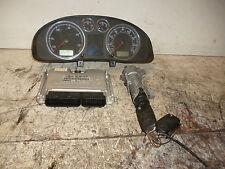 VW PASSAT HIGHLINE 1.9TDI PD B5.5 2002 ECU KIT