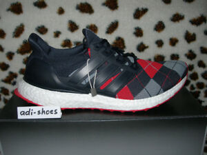 36-46 Adidas Consortium Packer x Solebox Ultra Boost Mid Sneaker CM7882 Gr