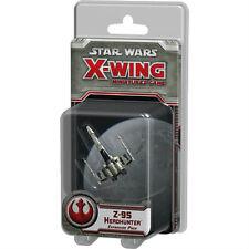 Star Wars: X-Wing Miniaturas: Z-95 Headhunter Paquete de expansión
