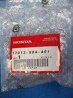 Genuine Honda & Acura Evap Canister Bypass Solenoid Valve 17012-s84-a01