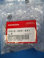 Genuine Honda Evap Canister Bypass Solenoid Valve - Fits 98-2003 17012-s84-a01