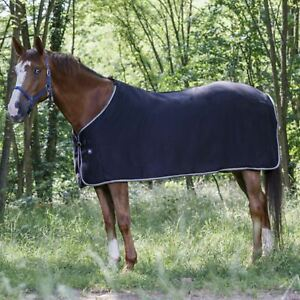 Details About Riding World Polar Rug Liner Travel Pony Cob Horse Le Standard Neck Fleece