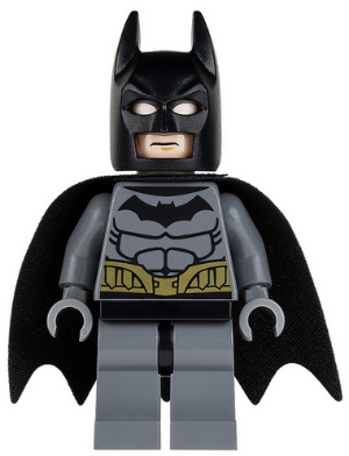NEW LEGO BATMAN FROM SET 76012 (sh089) BATMAN II (sh089) 76012 c82c50