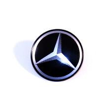 Lego Technic - Mercedes Benz Badge Shield Logo Emblem 20mm - 21100 6113039 - NEW