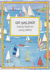 RYA Go Sailing Activity Book by Royal Yachting Association (Paperback, 2006)
