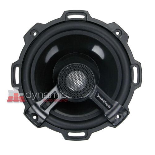 "Rockford Fosgate Power T152 Car Stereo 5-1//4/"" Power Series 2-way Coaxial Speaker"