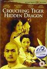 Crouching Tiger Hidden Dragon 5035822105539 DVD Widescreen Region 2