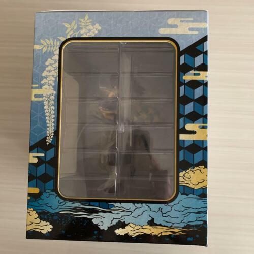 Demon Slayer KIMETSU NO YAIBA Ichiban Kuji Prize blade GIYUU TOMIOKA Figure F//S