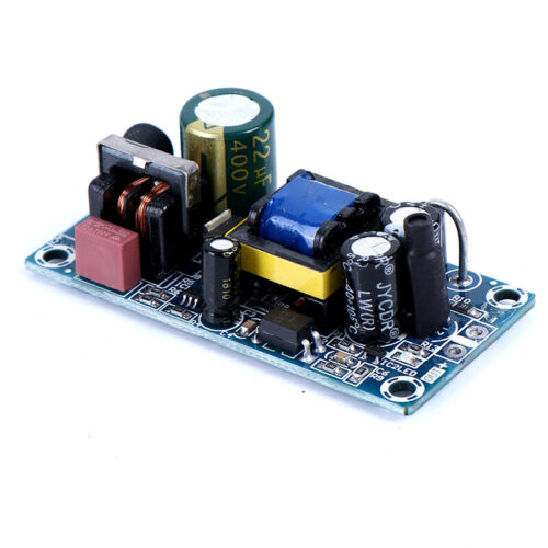 AC-DC Converter AC 110V 220V 230V to DC 5V 2A Power Supply Switching Transfo S1