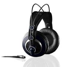 AKG K240 MK-2 II Hi-Fi Studio Headphones - NEW