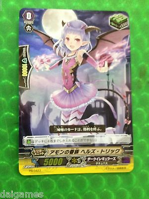 Hell/'s Trick BT12//088EN C Pack Fres Cardfight Vanguard  x 4 Amon/'s Follower