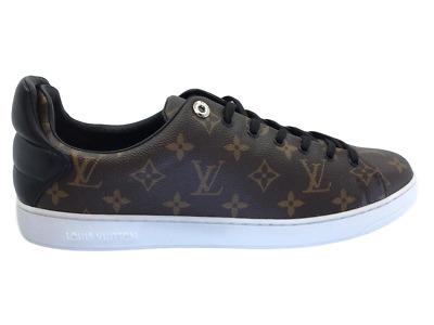 louis vuitton frontrow sneaker mens