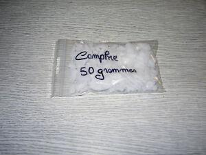 CAMPHRE NATURE - 50 GRAMMES 3h0jePfD-09093242-245732643