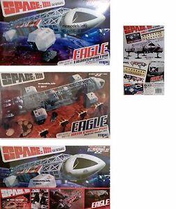 MPC-Space-1999-Eagle-Transporter-22-034-Long-New-Model-Kit