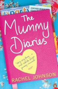 Very-Good-The-Mummy-Diaries-Or-How-to-Lose-Your-Husband-Children-and-Dog-In