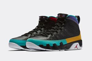 7506addad9d63e Nike Air Jordan Retro IX 9 DREAM IT DO IT Nostalgia Multicolor ...