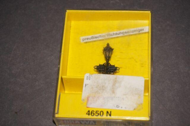 RF10/9] Brawa 4650 , preußischer Richtungsanzeiger , Spur N OVP
