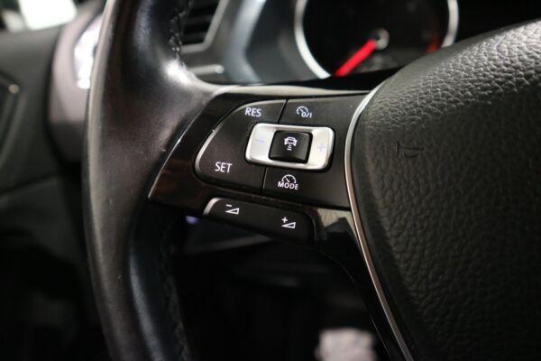 VW Tiguan 2,0 TDi 150 Comfortline DSG 4Motion - billede 4