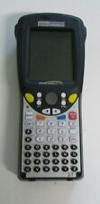 Psion Teklogix Workabout Pro Barcode Scanner Rechargeable Battery For Parts