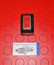 Mercedes Benz W123 OEM Hazard Flasher Switch Relay 1238200505