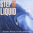 Step into Liquid by Original Soundtrack (CD, Apr-2004, Surfdog Records)