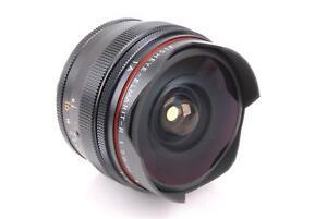 Leica-Leitz-16mm-1-2-8-Fisheye-Elmarit-R-3-Cam-2990516