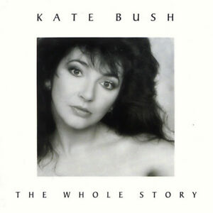 KATE-BUSH-The-Whole-Story-1986-reissue-12-track-CD-NEW-SEALED