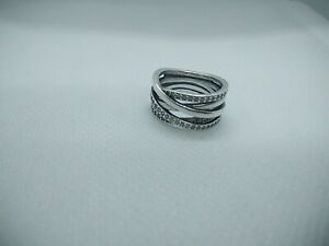 anello donna pandora originale