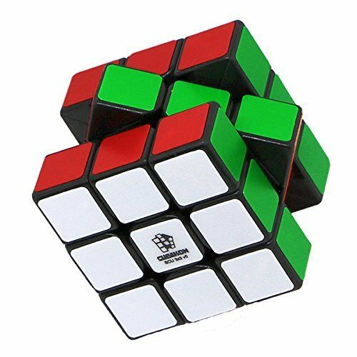 Cubikon Speed Cube Ultimate (v5) - 3x3 Magic Cube-Original 3x3 Speed Cube