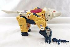 Transformers Original G1 Headmaster Weirdwolf Complete